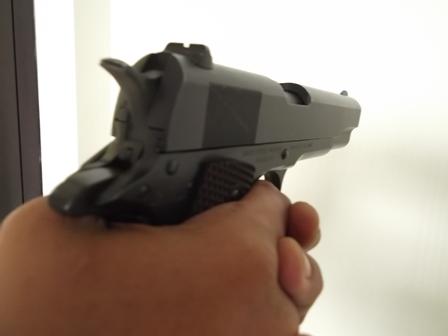 pistoloke