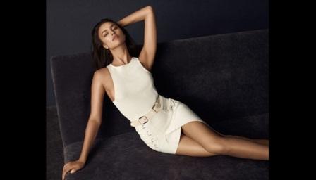 Irina Shayk. Model Rusia (2007-2015).