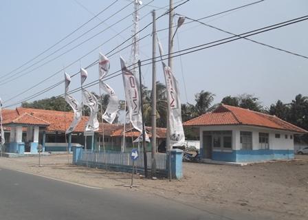 Terminal Pameungpeuk