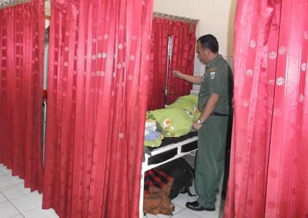 Pemeriksaan Penderita DBD.