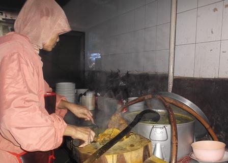 Kuliner Asli Garut.