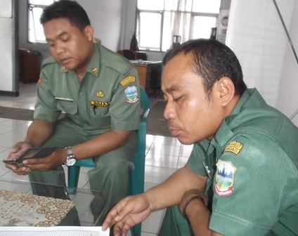 Abdurohman Analisis Perkembangan Harga Sembilan Bahan Pokok.