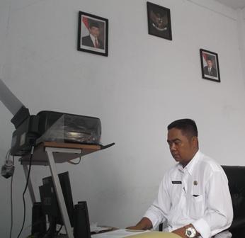Akhmad Wahyudin.