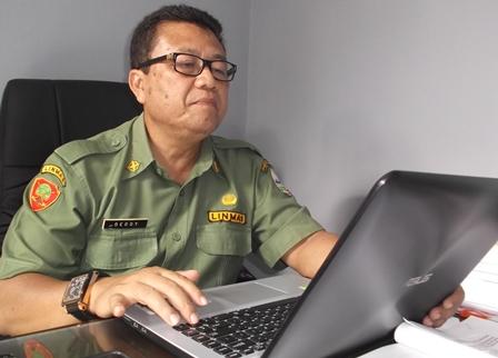 Dr H. Deddy Setiawan, SH, M.Si, M.Pd.