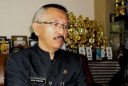 Ahmad Gunawan.