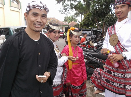 Masih Dari Kawasan Timur Indonesia.
