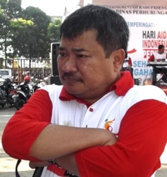 Rudy Gunawan.