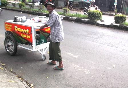 Kuliner Produk Kearifan Lokal.
