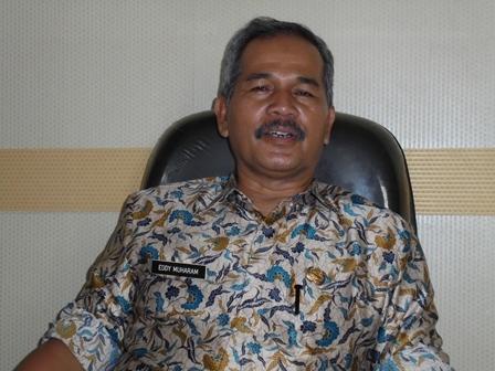 Eddy Muharam.