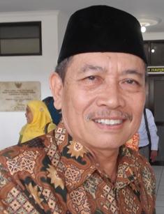 Drs H. Haetami, M.Si.