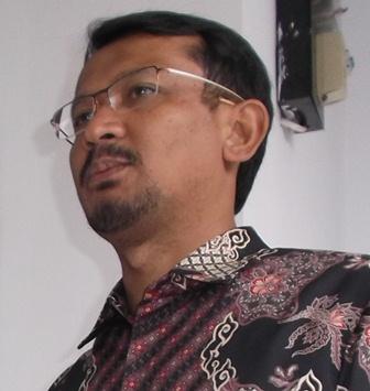 Helmi Budiman Kecewa.