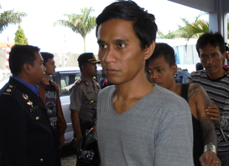 Ilustrasi. 55 Warga Binaa Pemasyarakatan Narkotika Banceuy Menjadi WBP Lapas Garut.