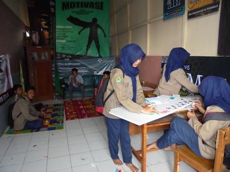 Ragam Kegiatan Pengembangan Inovasi dan Kreativitas Murid SMA Muhammadiyah Wanaraja.