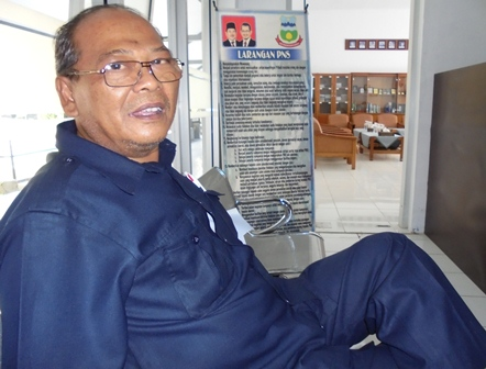 Wawan Ahmad Setiawan.