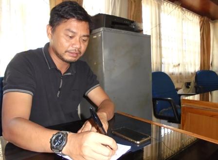 Sutadi Sukarya, S.Ip, M.Si.