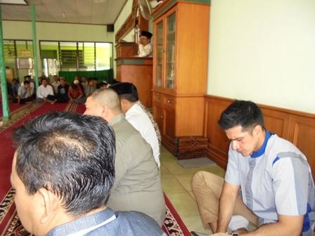 Ketua MPR RI Bersafari Ramadlan 1437 H/2016 Ini di Kabupaten Garut.