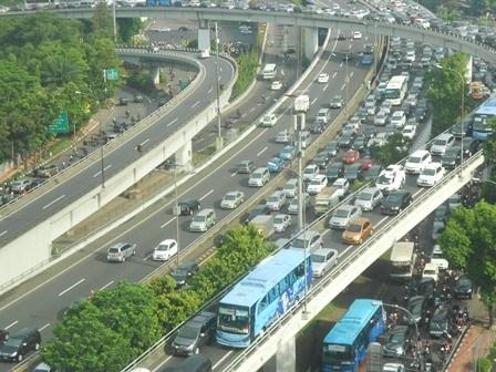 Ilustrasi. Jakarta.