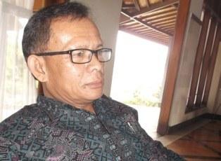 Agus Heryanto, M.Si.