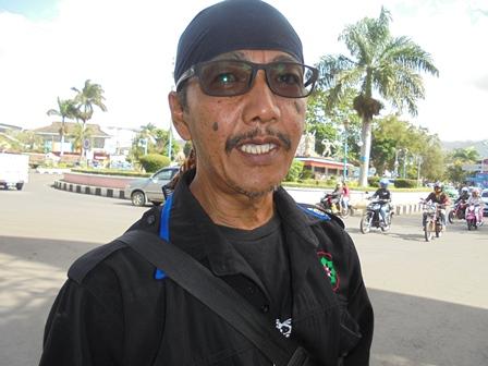 Rudy Wijaya.