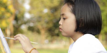 Saat ini orangtua di AS justru ingin guru-guru di sekolah mendidik anak-anaknya dengan kemampuan bergaul, bertanggung jawab, toleransi, mampu memecahkan masalah, serta belajar kreatif.(shutterstock.com)
