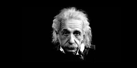 Albert Einstein. (LifeSun).