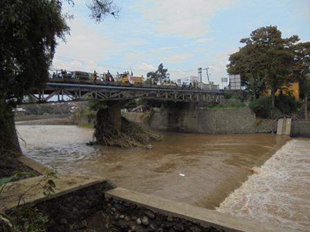 Sungai Cimanuk.