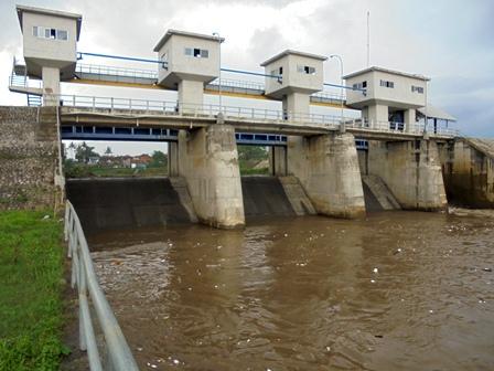 Kondisi Air yang Tak lagi Bersih dan Bening.