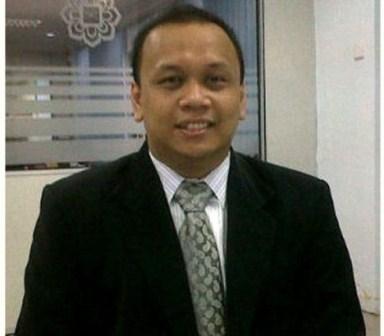Irfan Syauqi Beik. (Istimewa).