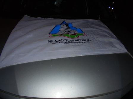 Pengurus Daerah PII Kabupaten Garut.