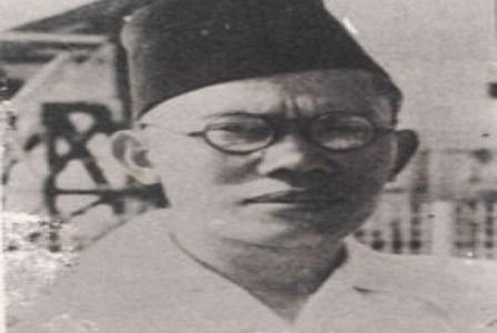 Ketua/Presiden PDRI, Syafruddin Prawiranegara. (dok : Istimewa).