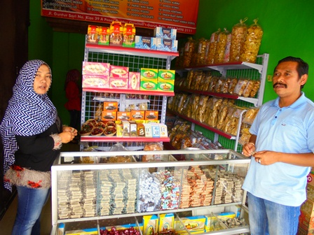 Wawan Nurdin Mengadvokasi Upaya Mewujudkan Kualitas Jasa Pelayanan Prima Kepada Setiap Konsumen.