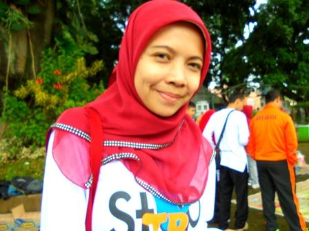 dr Ginna R Sakinah,