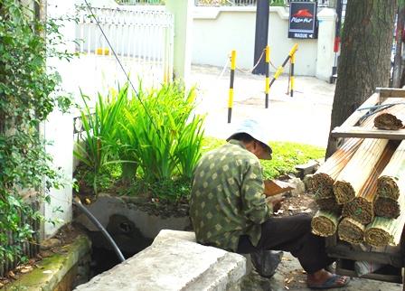 Ketimpangan Ekonomi Kian Perbanyak Migran Indonesia.