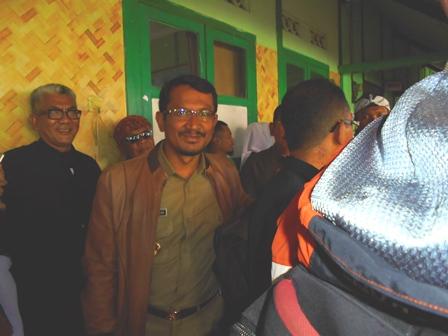 Tinggi Antusias Penduduk Kabupaten Garut Memiliki Pahlawan Nasional Perempuan.