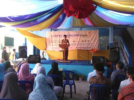 Pengajian Qobla Ramadlan. (Foto : S. Budiani).