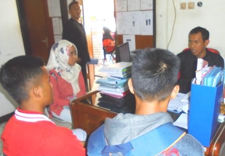 Arif Rahman Berikan Advokasi Ketenagakerjaan Kepada Pencari Kerja.