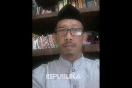 Husain Yatmono). (dok. Pribadi Husain Yatmono).