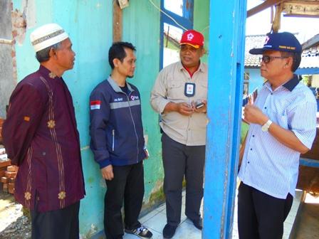 PMI Juga Membangun Komunikasi Dengan Pemuka Masyarakat dan Tokoh Agama.