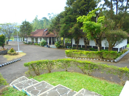 Arboretum Samarang.