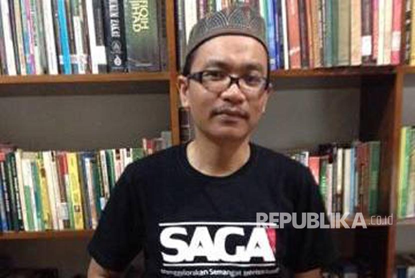Yusuf Maulana. (Dokumen Pribadi).