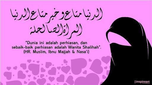istri istri nabi