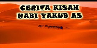 Kisah Nabi Yaqub